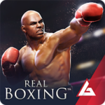 Real Boxing – VER. 2.4.2 (Unlimited Money – Vip) MOD APK