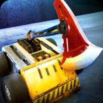 Robot Crash Fight – VER. 1.0.2 Unlimited (Money – Diamond) MOD APK