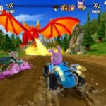 Beach Buggy Racing 2 1.0.1 Apk + Data android Free Download