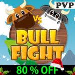 Bull vs Bull – Bull Fight – VER. 1.2 Unlimited Coins MOD APK