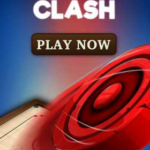 Carrom Clash 1.4 Apk + Mod (Unlimited Coins) android Free Download