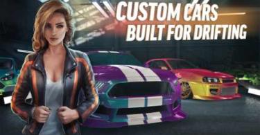 Drift Max Pro - Car Drifting Game