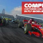 F1 Mobile Racing 1.4.2 Apk + Mod (Unlimited Money) + Data android Free Download