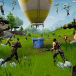 Fortnite 7.10.0 Apk + Mod + data android Free Download