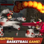 Head Basketball 1.11.0 Apk + Mod points + Data android Free Download