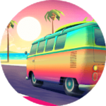 Horizon Chase World Tour – VER. 1.6.2 All Unlocked MOD APK