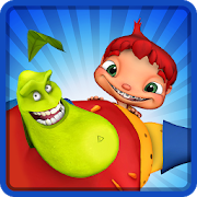 Karl : Healthy food for kids All Unlocked MOD APK