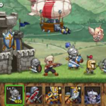 Kingdom Wars 1.3.0 Apk + Mod (Unlimited Money) android Free Download