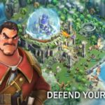 Lords of Empire 2.0.3 Apk + Data android Free Download