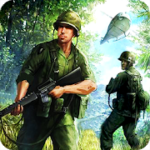 Mega Killing Squad: Offline Shooting Game – VER. 1.1 Unlimited Money MOD APK