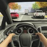 Racing in Car 2 – VER. 1.0 All Unlocked MOD APK
