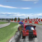 Rally Fury – Extreme Racing 1.44 Apk + Mod (a lot of money) android Free Download