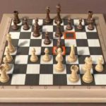 Real Chess 3D 1.1 Apk android Free Download