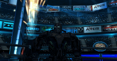 Real Steel World Robot Boxing 37.37.142 Apk + Mod + data android