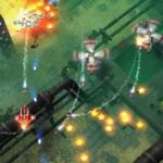 Sky Force Reloaded 1.93 Apk + Mod Many stars/Ad-free + Data android Free Download