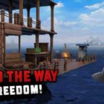 Survival on Raft: Ocean Nomad Free Download