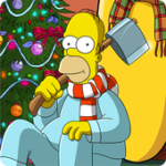 The Simpsons Tapped Out 4.36.0 Hack/Mod (Free Store, Old items, Unlimited Currency) APK