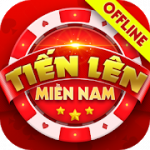 Tien Len Mien Nam Offline 2018 – VER. 2.2.3 Unlimited Chips MOD APK