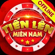 Tien Len Mien Nam Offline 2018 - VER. 2.2.3 Unlimited Chips MOD APK