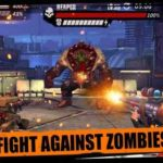 Zombie Crisis 2.1.3120 Apk + Mod (Unlimited Money) android Free Download