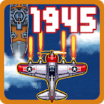 1945 Classic Arcade – VER. 3.16 Unlimited (Gold – Gems) MOD APK