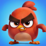 Angry Birds Dream Blast – VER. 1.5.1 Unlimited (Life – Skill) MOD APK