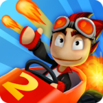 Beach Buggy Racing 2 – VER. 1.1.1 Unlimited (Money – Diamond) MOD APK
