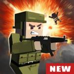 Block Gun: PVP War FPS – VER. 1.13 Unlimited (Money – Gold) MOD APK