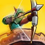King Of Defense: Battle Frontier – VER. 1.0.4 Unlimited (Gold – Gems) MOD APK