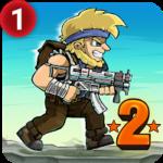 Metal Soldiers 2 – VER. 2.6 Unlimited Money MOD APK