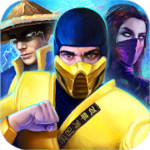 Ninja Games – Fighting Club Legacy – VER. 24 Unlimited (Coin – Gems) MOD APK