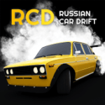 Russian Car Drift – VER. 1.6 Unlimited Money MOD APK