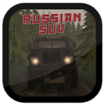 Russian SUV – VER. 1.5.7.3 All Unlocked MOD APK