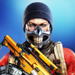 Special Combat Ops – VER. 1.1.5 Unlimited (Money – Gold) MOD APK