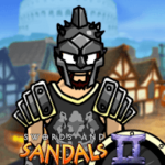 Swords and Sandals 2 Redux – VER. 2.0.1 Unlimited Money MOD APK