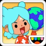 Toca Life: World – VER. 1.3 Full Unlocked MOD APK