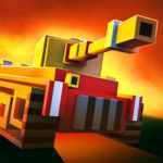 War Boxes Strike – VER. 1.1.0 Unlimited Money MOD APK