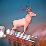 Animal Adventure: Downhill Rush – VER. 1.283 Unlimited (Gifts – Gems) MOD APK