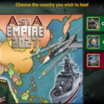 Asia Empire 2027 1.7.8 Apk + Mod (Unlimited Money) android Free Download