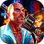 Black of Grand: Real Gangster Vegas City – VER. 1.0 Unlimited Cash MOD APK