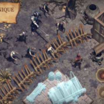Dark Fantasy Survival 1.7.1 Apk + Mod Money,Crafting android Free Download