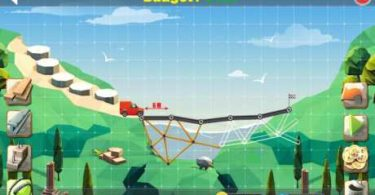 Elite Bridge Builder- Mobile Fun Construction Game