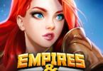 Empires & Puzzles: RPG Quest Weak Enemy MOD APK