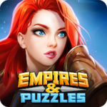 Empires & Puzzles: RPG Quest – VER. 18.1.0 Weak Enemy MOD APK