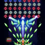 Falcon Squad – Classic Shoot 'em up 22.6 Apk + Mod (Unlimited Money) for android Free Download