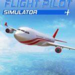 Flight Pilot Simulator 3D Free 1.5.0 Apk + Data android Free Download