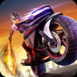 Fury Rider – VER. 1.0.3 Unlimited Money MOD APK