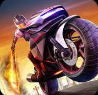 Fury Rider Unlimited Money MOD APK