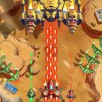 Galaxy Attack 7.6 Apk + Mod (Unlimited Money) android Free Download