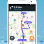 GPS, Maps & Traffic 4.46.2.903 Apk android Free Download